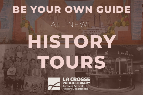 upcoming history tours announcement